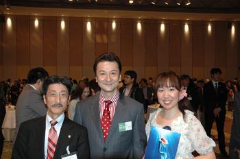 芝 清道さんと横山さん.JPG