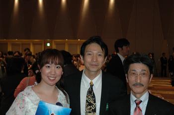 荒川 務さんと.JPG